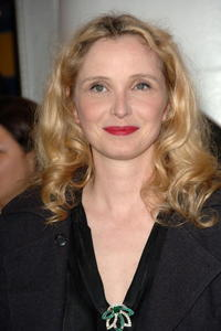 Julie Delpy at a Westwood screening of