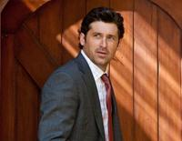 Patrick Dempsey as Dr. Harrison Jackson in