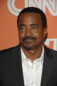 Tim Meadows at the 2008 Summer TCA Tour Turner Party.