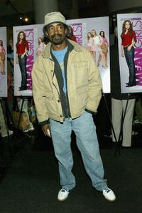 Tim Meadows at the private screening of