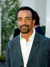 Tim Meadows at the premiere of