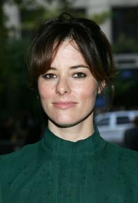 Parker Posey at the TIFF screening of