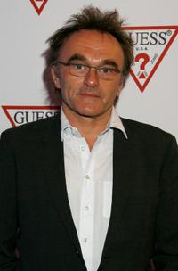 Danny Boyle at the 2010 Toronto International Film Festival.
