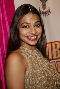 Ayesha Dharker at the opening night after party of