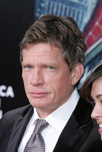 Thomas Haden Church at the 2007 Tribeca Film Festival for the premiere of