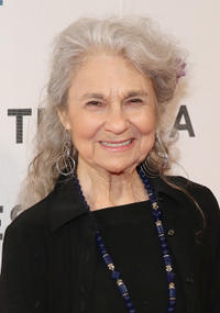 Lynn Cohen at the after party of