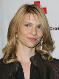 Claire Danes at at Conde Nast Travelers Annual Hot List Issue Party in N.Y.