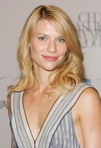 Claire Danes at the 25th Anniversary of the Annual CFDA Fashion Awards in N.Y.