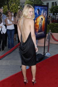 Claire Danes at the