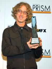 Andy Dick at the 7th Annual Prism Awards.