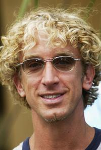 Andy Dick at the ABC Primetime Preview Weekend 2004.