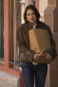 Claire Forlani as Annie in