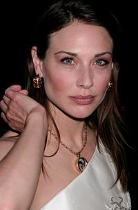 Claire Forlani at the world premiere of