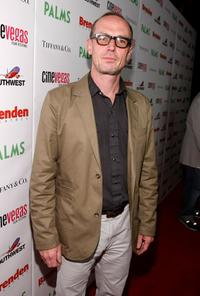 Toby Huss at the 11th Annual CineVegas Film Festival.