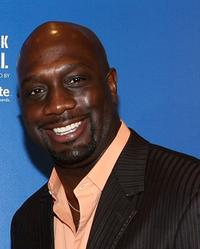 Richard T. Jones at the 12th Annual American Black Film Festival Closing of