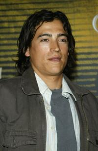 Andrew Keegan at the launch of Sauza's new cocktail the