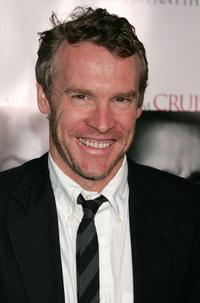 Tate Donovan at the opening night gala premiere of