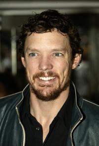 Matthew Lillard at the premiere of