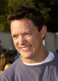 Matthew Lillard at the 2004 Teen Choice Awards.