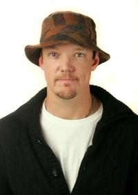 Matthew Lillard at the 2007 Sundance Film Festival.