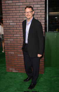 Matthew Lillard at the California premiere of