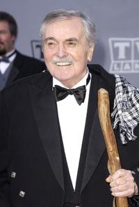 James Doohan at the TV Land Awards 2003 at the Hollywood Palladium.