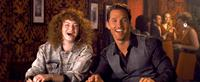 Emma Stone as Allison Vandermeersh and Matthew Mcconaughey as Connor Mead in