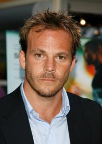 Stephen Dorff at the premiere of