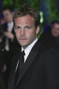 Stephen Dorff at the Vanity Fair Oscar Party.