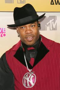 Busta Rhymes at the 2006 MTV Video Music Awards.