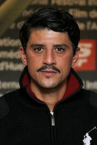 Said Taghmaoui at the 10th Comedian Film Festival.