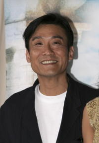 Tony Leung at the 58th International Cannes Film Festival in Cannes, France.