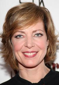 Allison Janney at the Fox Searchlight Pictures' Oscar & Independent Spirit Award Party.