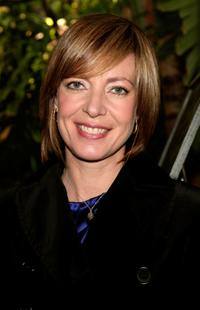 Allison Janney at the 8th Annual AFI Awards.