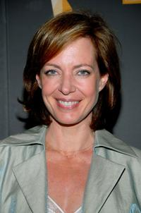 Allison Janney at the 11th annual PRISM Awards.