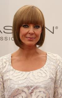 Allison Janney at the premiere of