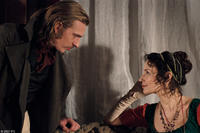 Guillaume Depardieu and Jeanne Balibar in