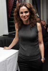 Amy Brenneman at the world premiere premiere of