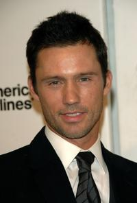 Jeffrey Donovan at the 16th Annual Elton John AIDS Foundation Academy Awards viewing party.