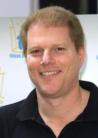 Noah Emmerich at the premiere screening of