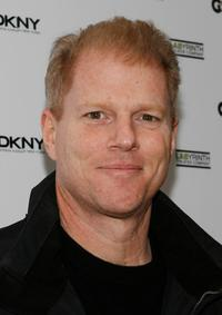 Noah Emmerich at the LAByrinth Theater Companys 5th annual Celebrity Charades.