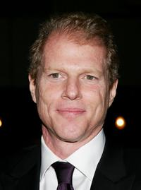 Noah Emmerich at the New York Film Festival premiere of