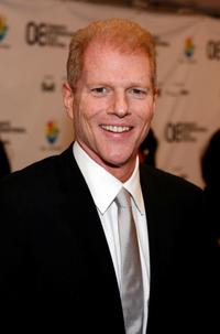 Noah Emmerich at the premiere of