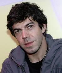 Pierfrancesco Favino at the Rome Film Festival (Festa Internazionale di Roma).