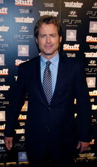 Greg Kinnear at the 30th Annual Toronto International Film Festival, attends the afterparty for the film