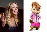 Christina Applegate voices Brittany in