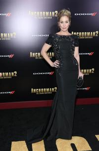 Christina Applegate at the New York premiere of