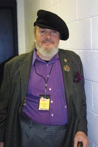 Dr. John at the 4th Annual JAMMY Awards.