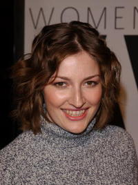 Kelly MacDonald at the premiere of
