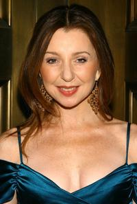 Donna Murphy at the third annual Worldwide Orphans Foundation benefit gala.